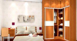 Практичная мебель шкафы-купе углового типа