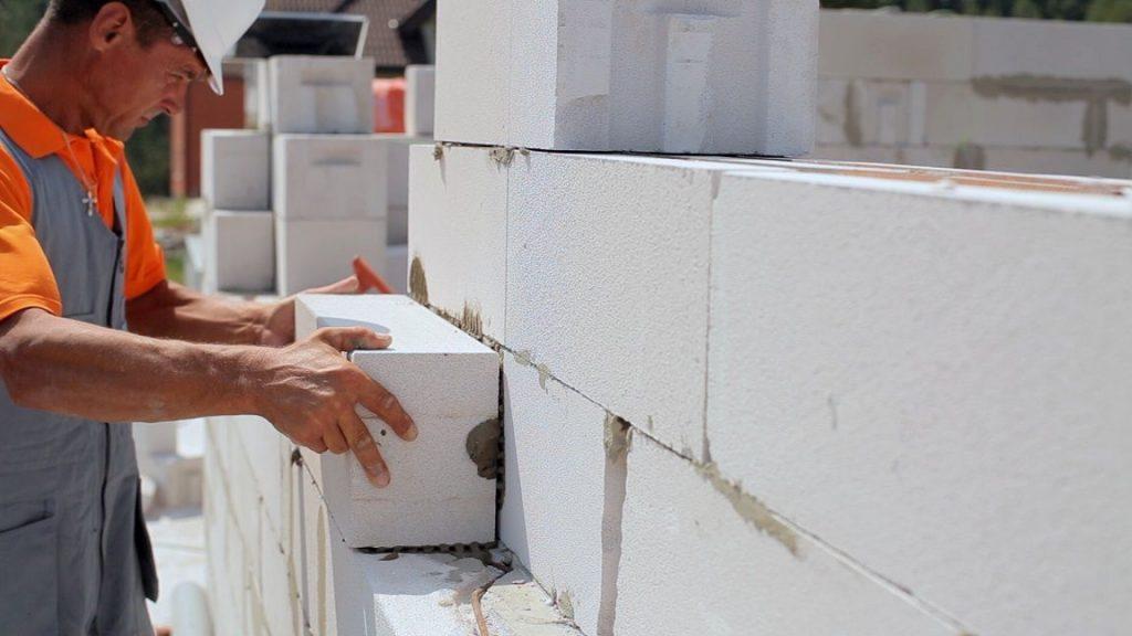 Как выбрать газобетонные блоки?