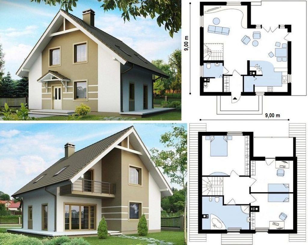 Как самому разработать проект для загородного дома