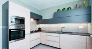 Какую кухонную мебель выбрать